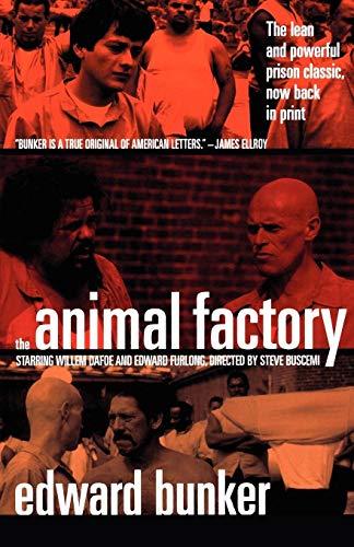 9780312267117: Animal Factory: A Novel