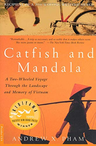 9780312267179: Catfish and Mandala: A Two-Wheeled Voyage Through the Landscape and Memory of Vietnam