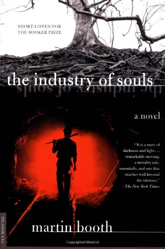 9780312267537: The Industry of Souls: A Novel