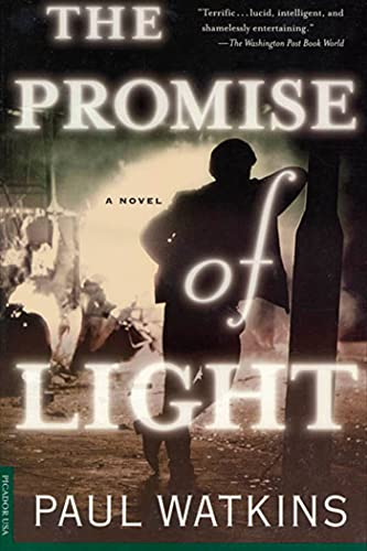 9780312267667: The Promise of Light