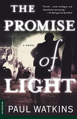 9780312267667: The Promise of Light: A Novel