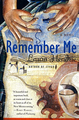 9780312267681: Remember Me: A Novel