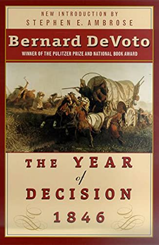 9780312267940: The Year of Decision 1846