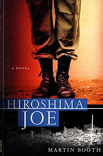 9780312268053: Hiroshima Joe: A Novel