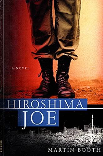 9780312268053: Hiroshima Joe: A Novel