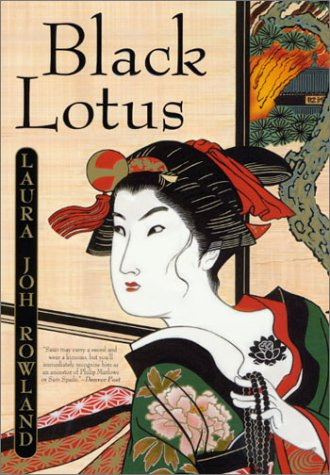 9780312268725: Black Lotus