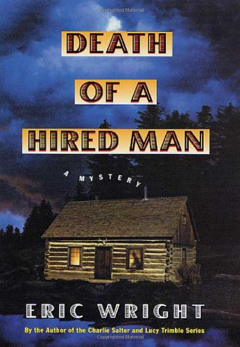9780312268763: Death of a Hired Man