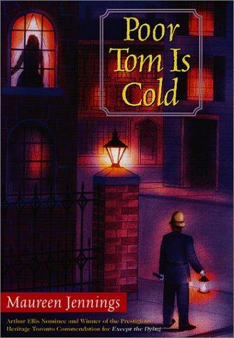 Poor Tom is Cold: Jennings, Maureen