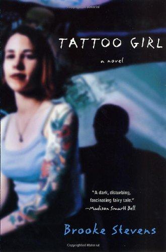9780312269104: Tattoo Girl