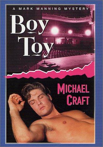 9780312269173: Boy Toy (Mark Manning Series)