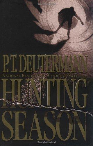 9780312269791: Hunting Season