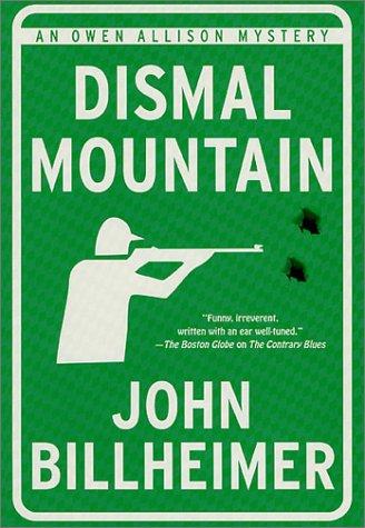 9780312269814: Dismal Mountain: An Owen Allison Mystery (Owen Allison Mysteries)