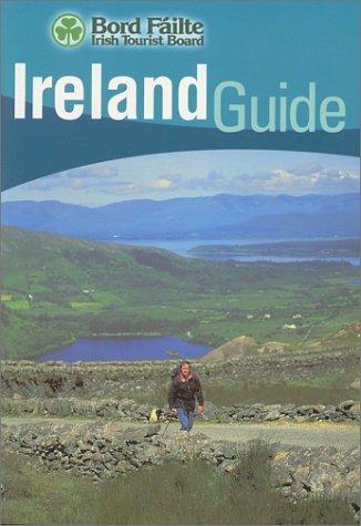 9780312270483: Bord Failte Ireland Guide, 4th Edition