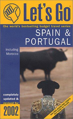9780312270599: Let's Go Spain & Portugal 2002