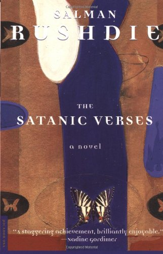 9780312270827: The Satanic Verses: A Novel (Bestselling Backlist)