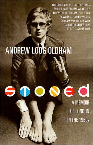 9780312270940: Stoned: A Memoir of London in the 1960s