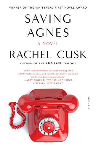 9780312271930: Saving Agnes: A Novel