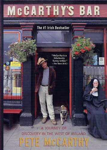 9780312272104: McCarthy's Bar: A Journey of Discovery in the West of Ireland