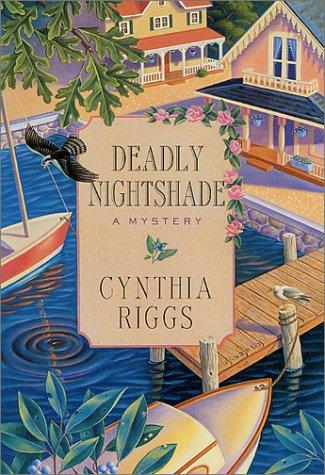 9780312272524: Deadly Nightshade