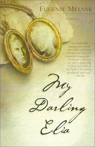 9780312272746: My Darling Elia