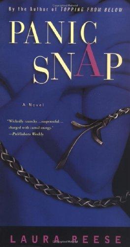 9780312272753: Panic Snap: A Novel