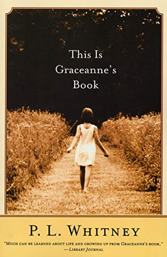 9780312272784: This Is Graceanne's Book: A Novel