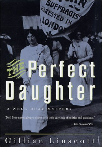 9780312272968: The Perfect Daughter