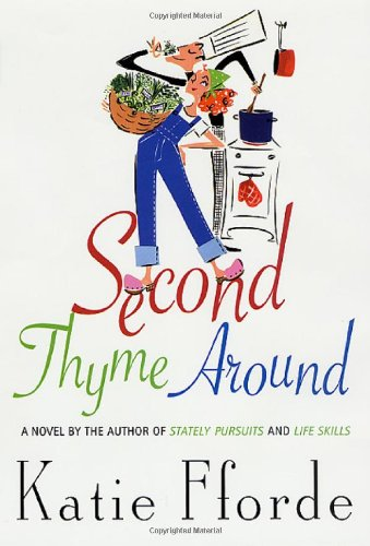 9780312273040: Second Thyme Around (Us)