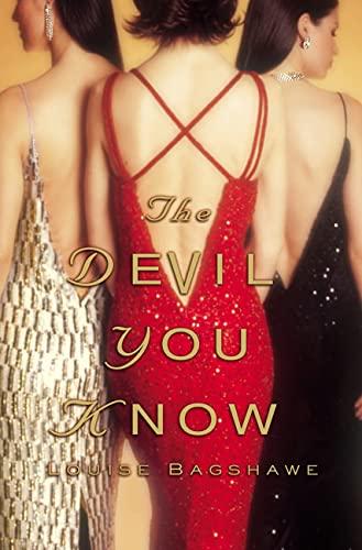 9780312273057: The Devil You Know: A Novel