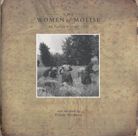 9780312273125: The Women of Molise: An Italian Village, 1950