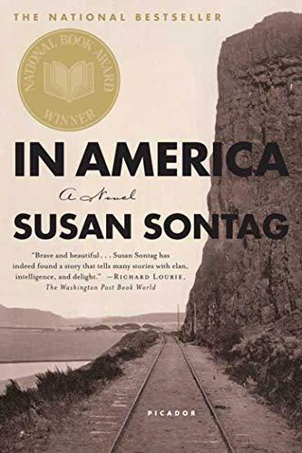 In America: Susan Sontag
