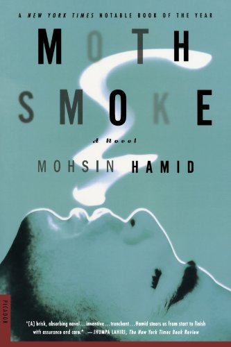 9780312273231: Moth Smoke: A Novel