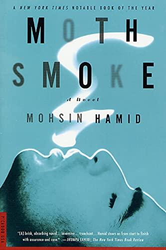 9780312273231: Moth Smoke: A Novel