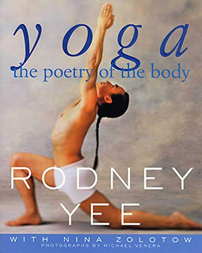 9780312273316: Yoga: The Poetry of the Body