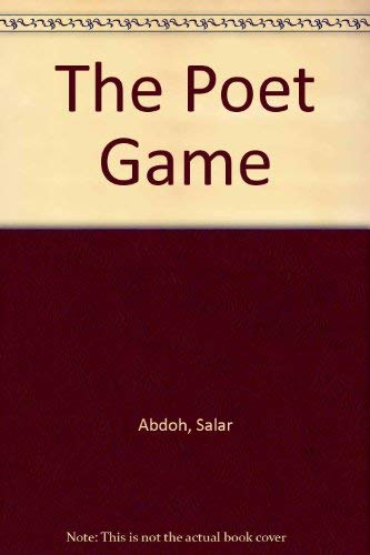 9780312273576: The Poet Game