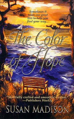 9780312274085: The Color of Hope