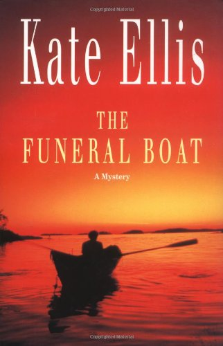 9780312274542: The Funeral Boat: A Mystery (West Country Murder Mysteries)