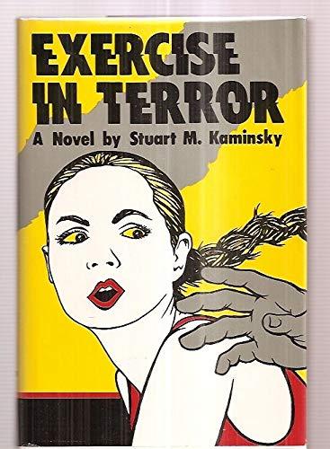 Exercise In Terror (signed): KAMINSKY, STUART M.