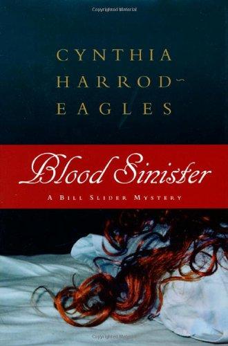 9780312274856: Blood Sinister (Inspector Bill Slider Mysteries)