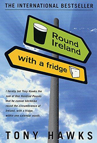 9780312274924: Round Ireland with a Fridge