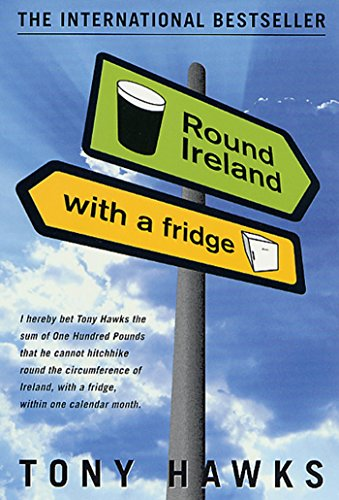 9780312274924: Round Ireland with a Fridge