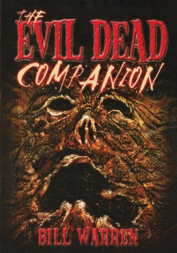 9780312275013: The Evil Dead Companion