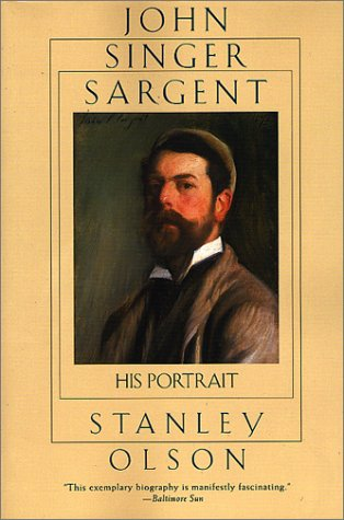 9780312275280: John Singer Sargent: His Portrait