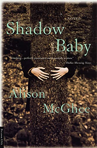 9780312275297: Shadow Baby