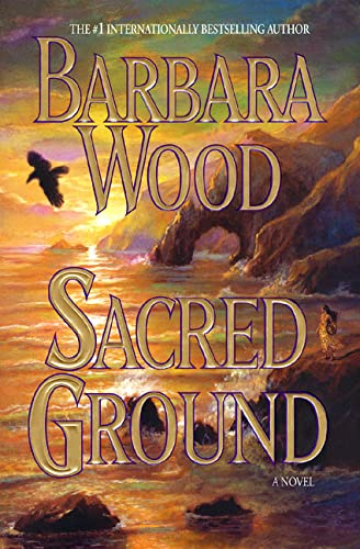 9780312275372: Sacred Ground