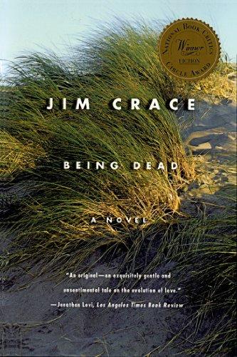 9780312275426: Being Dead: A Novel