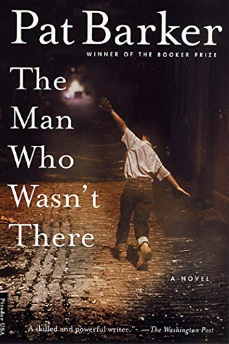 9780312275433: The Man Who Wasn't There: A Novel