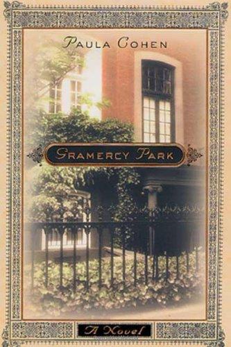 9780312275525: Gramercy Park