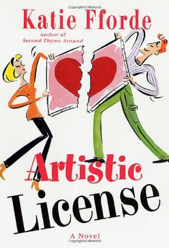 9780312275716: Artistic License