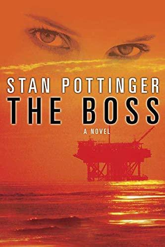 9780312276775: The Boss: A Novel